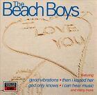 I Love You by The Beach Boys (CD, Jun-1993, EMI Music Distribution)