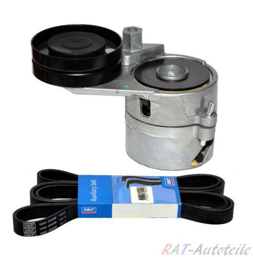 Skf crantées tendeur pour Audi a4 a6 a8 2.4 2.6 2.8 moteurs à essence