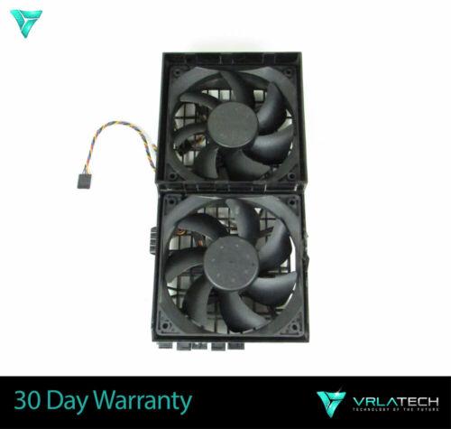 HW856 Dell T5500 Dual Fan Assembly 0HW856