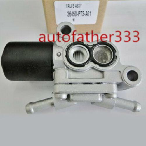 36450-PT3-A01 Idle Air Control Valve Stepper Motor IAC For Honda 2.2L 2.3L 90-96
