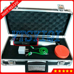 ZD91 Digital Concrete Rebound Test Hammer with NDT Testing Equipment