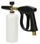 "thumbnail 5 - 1/4"" Pressure Snow Foam Washer Cannon Jet Car Wash Adjustable Lance Soap"