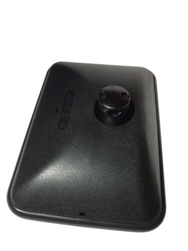 Espejo exterior para Case IH//IHC Maxxum 5120 5130-5150 hasta BJ 95 gran angular