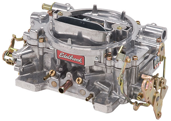 EDELBROCK 600 CFM Performer Series Carburettor # ED1405