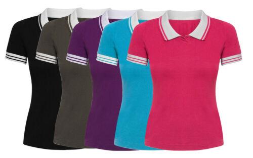 Damen Polo Shirt Nancy 6637