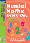 Mental Maths Every Day 8-9 by Andrew Brodie (Paperback, 2007)