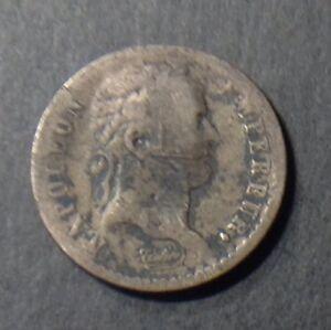 Napoleon, Demi De Franc 1809 D La Consommation RéGulièRe De Thé AméLiore Votre Santé