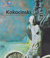 Kokocinski-La-vita-e-la-maschera-da-Pulcinella-al-clown-Ediz-a-colori