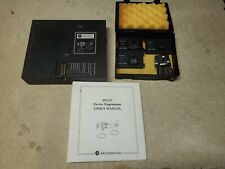 Advin Systems Inc Pilot U40 Universal Programmer With User Manual And Modules