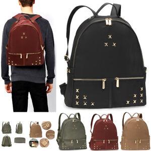 779a25946c56 Details about Mens & Boys Large Backpack Rucksack Bag Girls Travel Work  School Laptop Bag UK