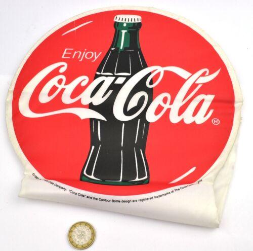 Coca-Cola Coke USA 1994 American Football Super Bowl Schild Hand Clappers