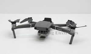 DJI Mavic 2 Pro Quadcopter Gray (Drone Only)