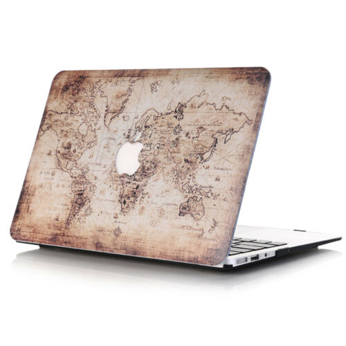 20 Color Cut Out Design Hard Case Skin for Macbook Air 13 A1369 A1466
