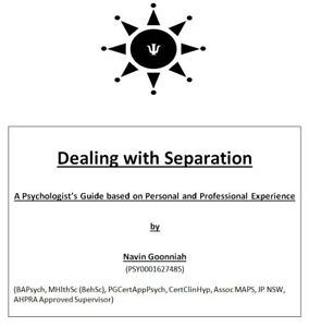 Dealing-with-Separation-Soft-Cover-Book-A-Psychologist-039-s-Guide