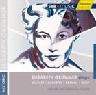Elisabeth Grümmer Singt von Elisabeth Grümmer (2009)