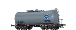 Brawa N 67714 Kesselwagen ZZ  ARAL  der DB Ep.III NEU OVP