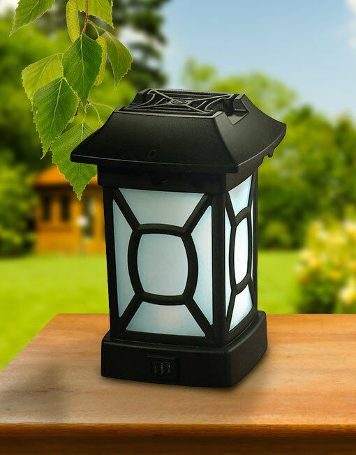 Thermacell Mosquito Prougeector Camping Lantern MR-9W Garden Lantern LED Mosquito