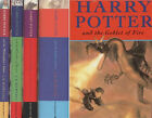 Harry Potter Box Set: Includes  Harry Potter and the Philosopher's Stone ,  Harry Potter and the Chamber of Secrets ,  Harry Potter and the Prisoner of Azkaban  and  Harry Potter and the Goblet of Fire by J. K. Rowling (Book, 2000)