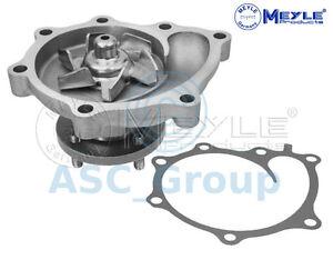 Meyle Motor de Repuesto Enfriamiento Refrigerante Bomba de Agua 37-13 220 0010