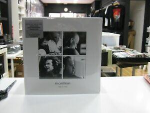 Marillion-2LP-Europa-Less-Is-More-2020-Klappcover-180GR-White-Vinyl