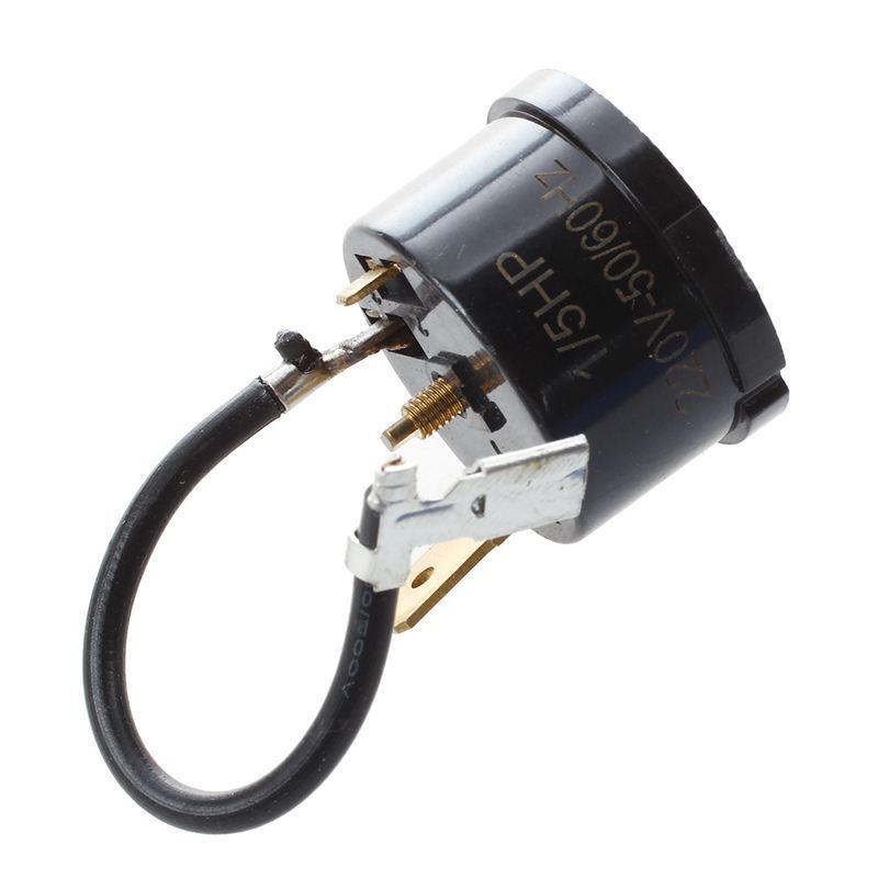 HX1//5 Refrigerator Compressor Thermal Overload Protector A1G6 L4M8