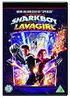 The Adventures Of Shark Boy And Lava Girl (DVD, 2010, 2-Disc Set)