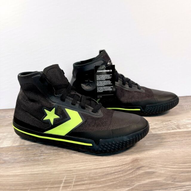 Size 15 - Converse All Star Pro BB High Hyperbright 2019 for sale ...
