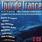 Tour de Trance 1 (1993) Dance II Trance, Cosmic Baby, Intrance feat. D-.. [2 CD]
