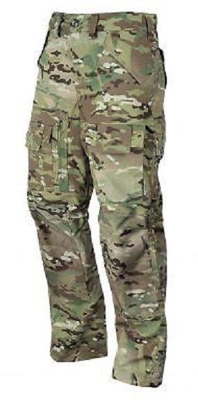 Combat Combat Combat Hose Multicam camo Leo Köhler German Army pants Tarnhose XL XLarge 6a864f