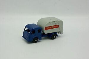 Matchbox-Lesney-1-80-Tippax-Refuse-Camion-Poubelles