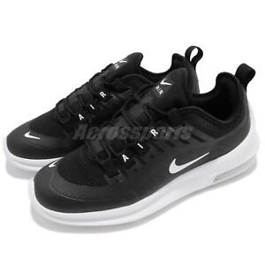 Nike Wmns Air Max Axis Black White Womens Running Shoes Sneakers AA2168002