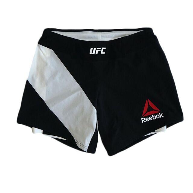 ufc champion shorts