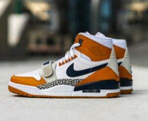 Nike Air Jordan Legacy 312 Medicine