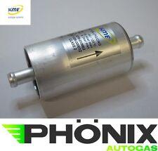 KME-779 Autogas Original-Filter 12mm auf 12mm Gasfilter LPG