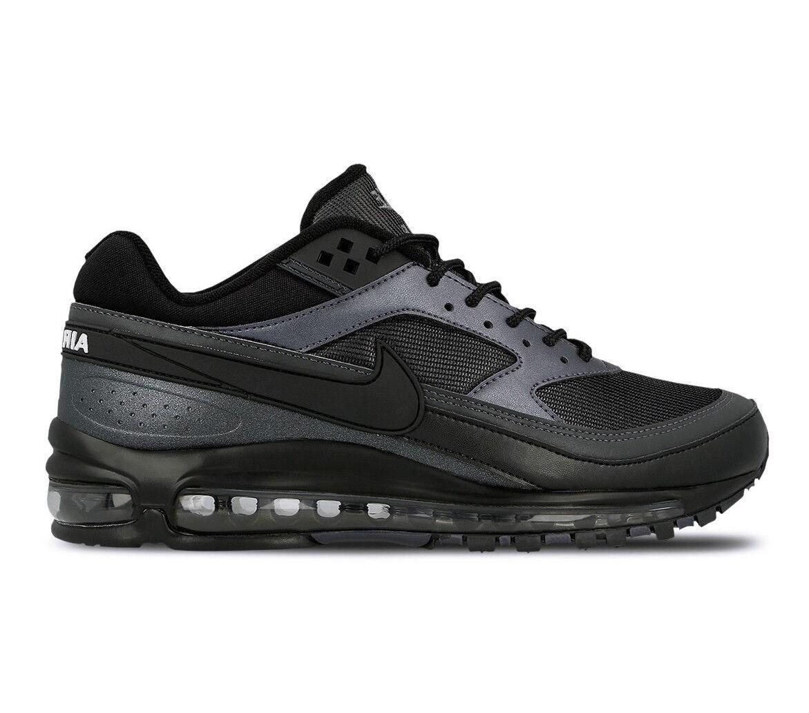 Nike Air Max 97 BW Black Hematite Black | AO2406 001