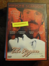 "DVD "" THE RIPPER """