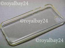 Apple iPhone 5se 5s 5Silikon Tasche transparent Schutz Hülle case Schutzülle