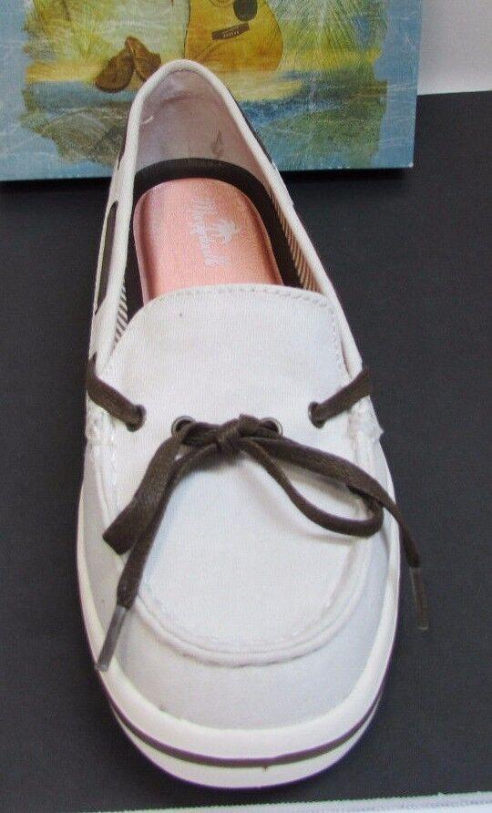 Margaritaville Schuhes Größe 11 Bone Boat Schuhes New Damenschuhe Schuhes Margaritaville 909c1b