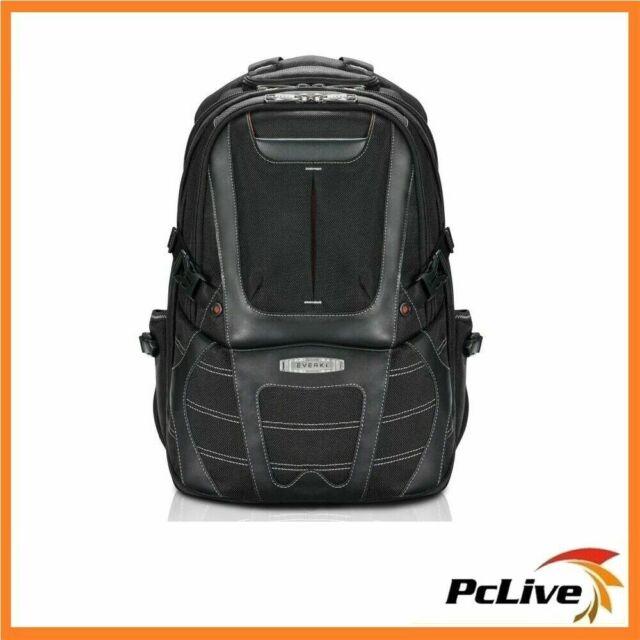 "Everki 17.3"" CONCEPT 2 Premium Checkpoint Friendly Laptop Backpack Bag Tablet"