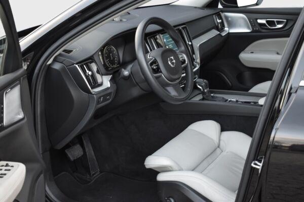 Volvo V60 2,0 T6 310 Inscription aut. AWD billede 8
