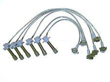 OHV NAPA//BELDEN-BEL fits 1993 Ford Taurus 3.0L-V6 Spark Plug Wire Set-FLEX