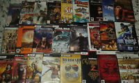 JUEGOS PC ,seleccion de juegos, precios diferentes según unidad,