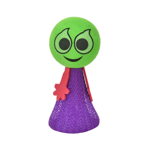 FUNNY Bounce toy Shock Joke Shocking Gadget Prank Toy Trick FOR Kid ca