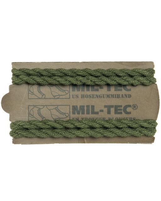 Mil-Tec BW Hosengummiband m.Klett Paar
