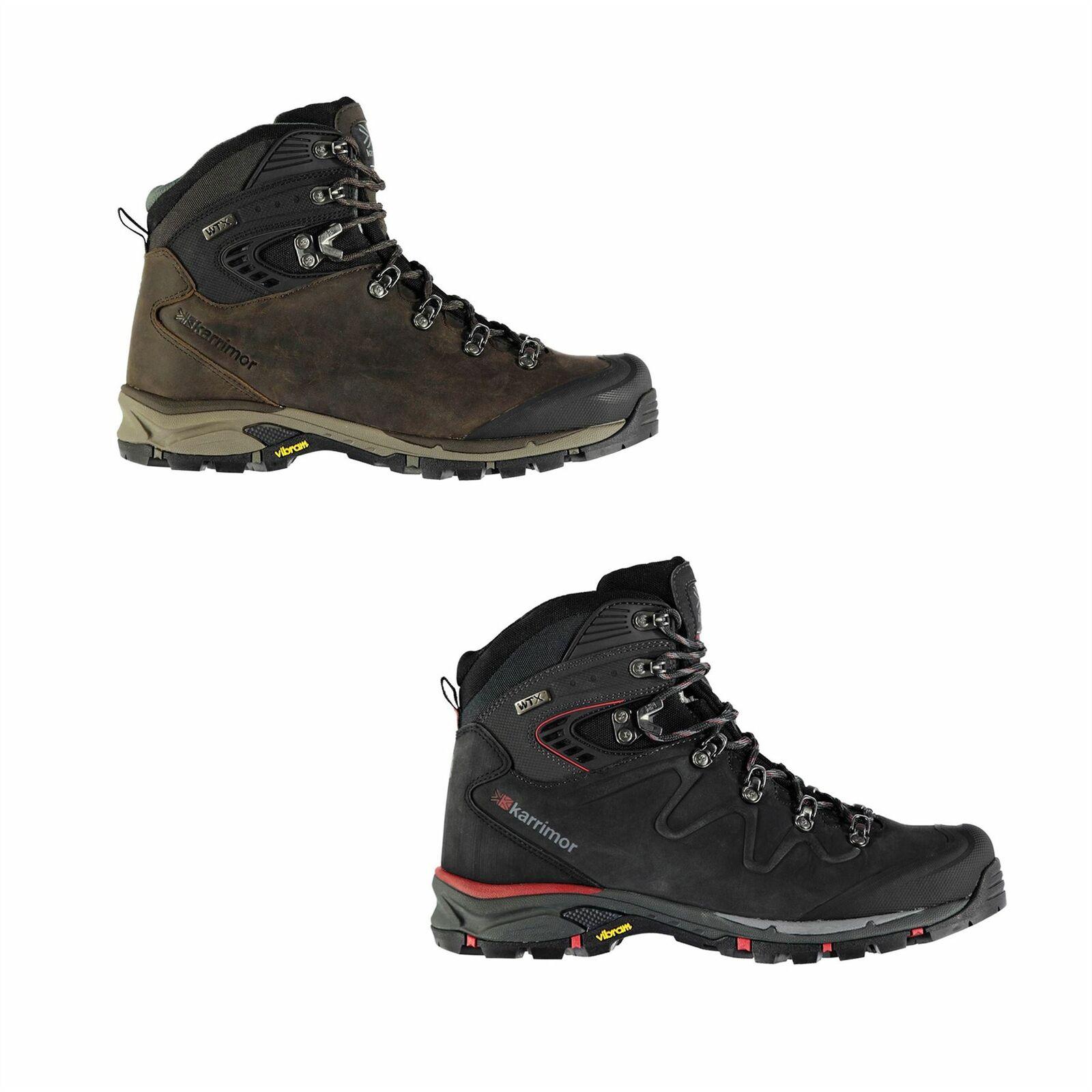 Merrell Moab 2 Mid Gore-Tex Walking Boots Mens Hiking Trekking shoes Footwear
