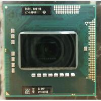 Free shipping Intel Core I7 840QM SLBMP Mobile CPU Processor 1.86-3.2/8M