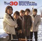 Le Top 30 by Bruce Et Les Sultans (CD, Sep-2010, 2 Discs, Disques M'rite)
