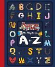 Adventure Time: an Algebraic A to Z (2015, Gebundene Ausgabe)