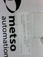 Metso, Neles H039669 Valve To Actuator Linkage, Mounting Kit Stainless
