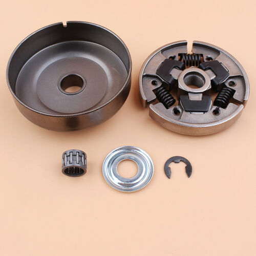 Clutch Spur Sprocket Drum Kit For Stihl 018 MS180 017 MS170 MS230 MS250 MS210Saw
